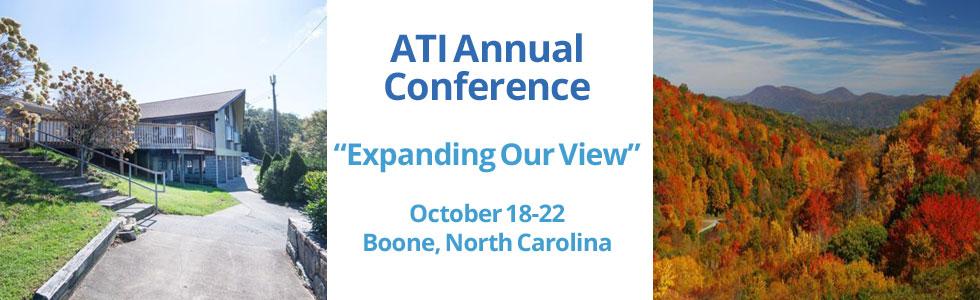 ATI 2021 Conference