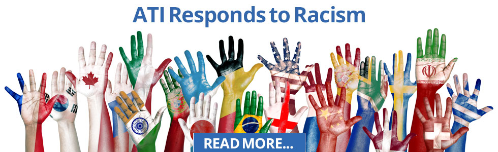 ATI Responds to Racism